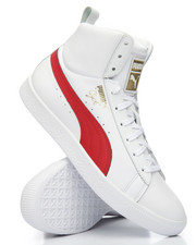 Sneakers - Clyde Mid Core Foil Sneakers
