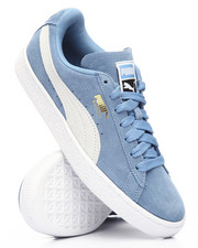 Sneakers - Suede Classic Sneakers