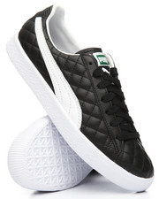 Puma - Clyde Dressed Part Deux Sneakers