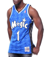 Mitchell & Ness - Orlando Magic Swingman Jersey - Tracy McGrady #1-2185784