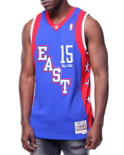 Mitchell & Ness - Vince Carter #15 All Star East Swingman Jersey