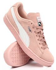Sneakers - Suede Classic Wns Sneakers