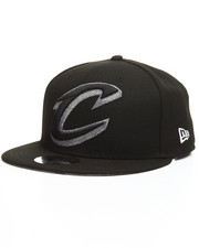 New Era - 9Fifty Cleveland Cavaliers Squad Twist Snapback Hat
