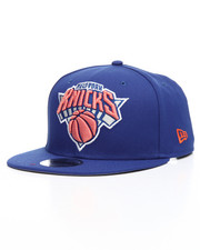 New Era - 9Fifty New York Knicks Squad Twist Snapback Hat