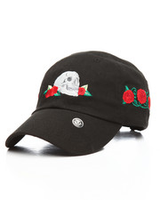 Dad Hats - Skull Dad Hat