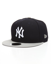 New Era - 9Fifty New York Yankees Side Stated Snapback Hat