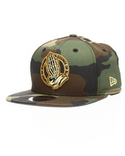 New Era - 9Fifty 90s Grunge Blessings Snapback Hat