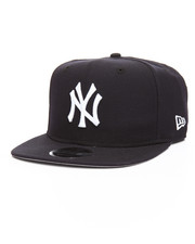 New Era - 9Fifty High Crown NY Yankees Snapback Hat