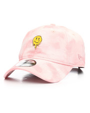 New Era - 9Twenty 90s Grunge Smiley Face Dad Hat