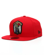 New Era - 9Fifty 90s Grunge Against All Odds Snapback Hat
