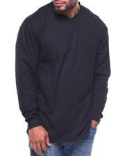 Buyers Picks - L/S V-neck Thermal (B&T)-2185832