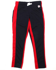 Southpole - Contrast Sides Track Pants (8-20)