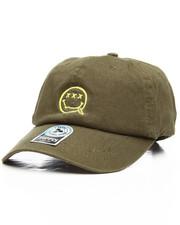 Dad Hats - High Face Dad Cap