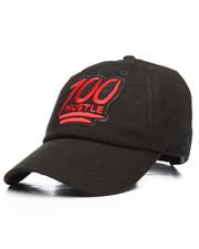 Dad Hats - 100 Hustle Dad Cap