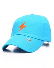 Dad Hats - Ocean Bolt Dad Hat