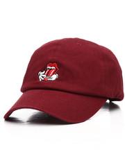 Dad Hats - Rolling Dad Cap