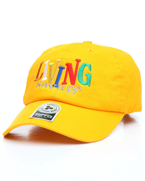 newest 29a5c 22a2d Buyers Picks - Living Savage Dad Cap
