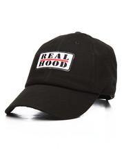 Dad Hats - Real Hood Dad Cap