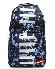 Sprayground - Cherry Blo$$om LED Trooper Backpack-2185956
