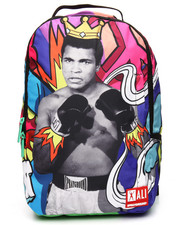 Boys - Muhammad Ali Dream Backpack