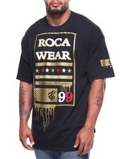 Rocawear - S/S All American Tee (B&T)