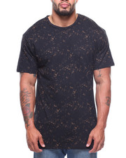 Short-Sleeve - S/S Tied Washed Tee (B&T)