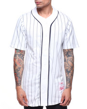SWITCH - S/S BASEBALL JERSEY