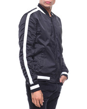 Jordan Craig - Satin Souvenir Jacket