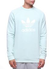 Sweatshirts & Sweaters - Trefoil Crew