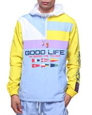 Outerwear - GOOD LIFE WINDBREAKER