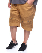 Shorts - Detonation 5 Pocket Short (B&T)-2186613