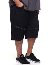 Shorts - Detonation 5 Pocket Short (B&T)-2186599