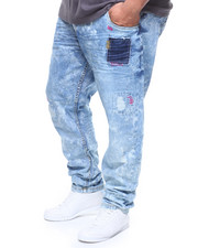 Born Fly - Pegasus Jean (B&T)