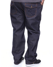 Big & Tall - R Pocket Flap Jean (B&T)