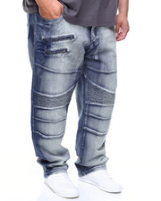 Big & Tall - Revolver Stretch Jean (B&T)