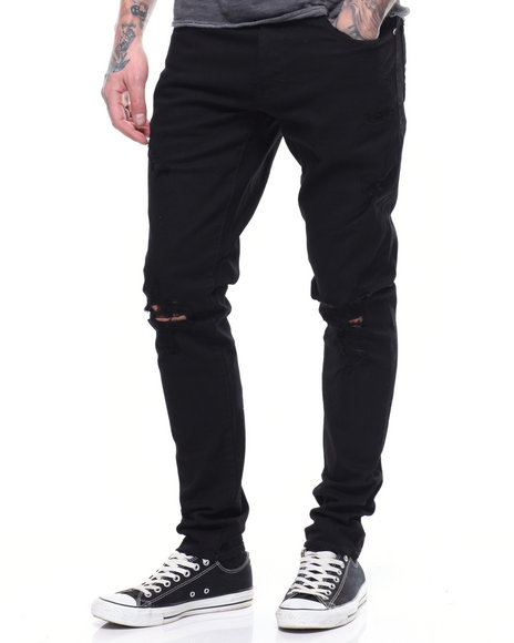 04f22ce6a72 Buy Ripped Knee Jean Men's Jeans & Pants from Jordan Craig. Find ...