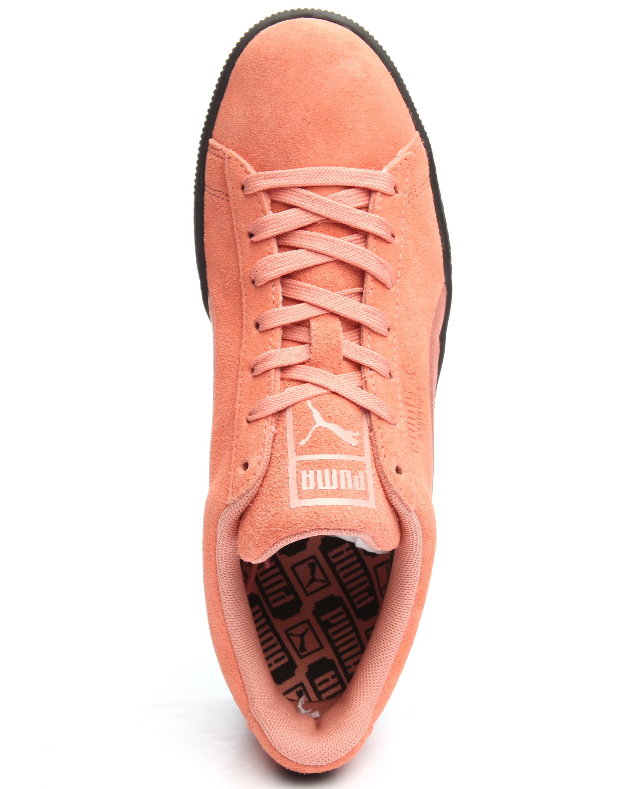 Buy Suede Classic Badge Flip Em Sneakers Men's Footwear from