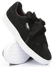 Puma - Suede Heart Valentine Jr Sneakers (4-7)