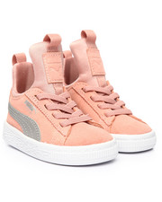 Puma - Suede Fierce AC Inf Sneakers (4-10)-2187319