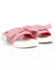 Footwear - Purser Slide