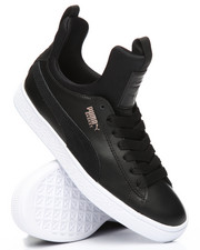 Puma - Basket Fierce Jr Sneakers (4-7)-2187217