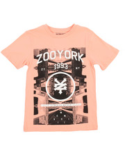 Zoo York - Duplicity Tee (8-20)-2187398
