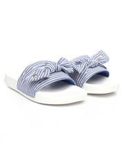 Footwear - Purser Slide