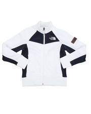 Sizes 7-20 - Big Kids - Takeback Track Jacket (6-18)