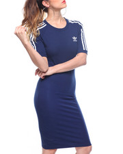 Dresses - 3 Stripes Dress