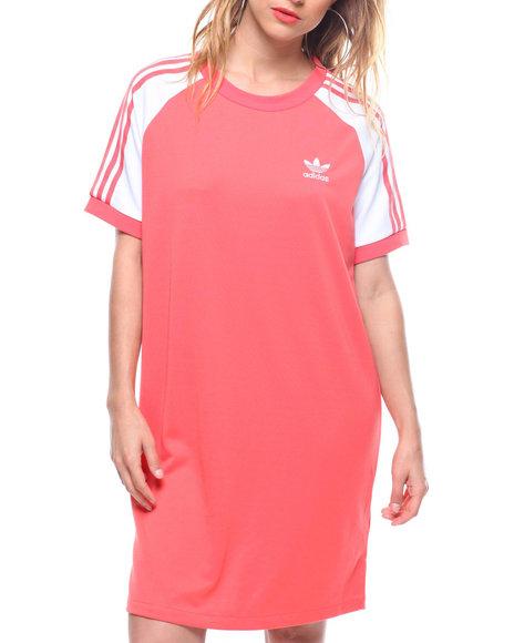 Adidas - Raglan Dress
