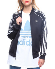 Athleisure for Women - SST Track Top-2186110