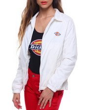 Dickies - Logo Coach Jacket-2186422