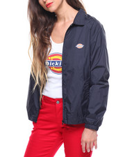 Dickies - Logo Coach Jacket-2186410