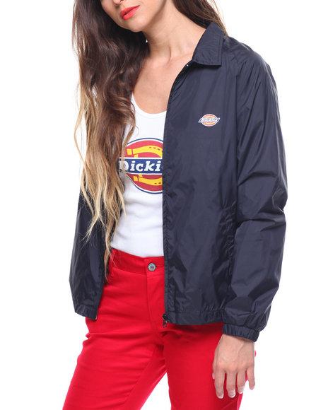 f1172fe09 Buy Logo Coach Jacket Women's Outerwear from Dickies. Find Dickies ...